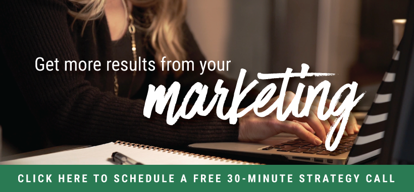 Get More Results From Your Marketing Green Loop Marketing Indianapolis Marketing