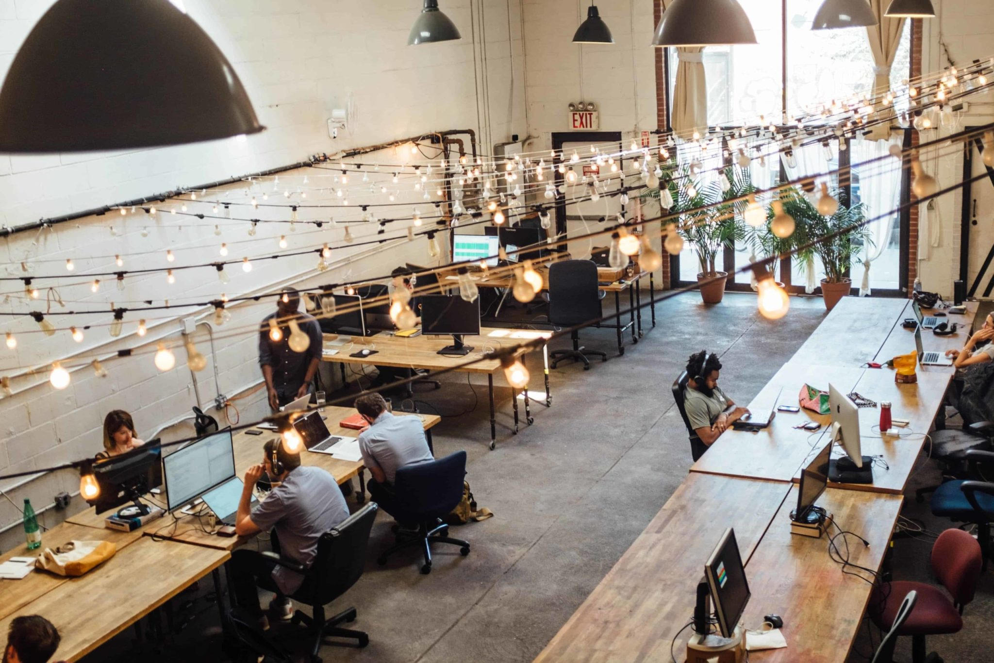 Tech Office Space Why Culture Marketing is Good for Business